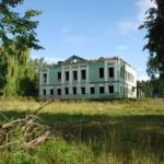 Усадьба Новосильцевых в Есуковском